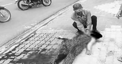 Nữ chủ quán cà phê võng bị kẻ lạ mặt cắt cổ, tử vong trong ngày 20-10
