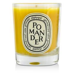 ◎香丸 迷你香氛蠟燭 Scented Candle - Pomander|◎|◎品牌:Diptyque類別:香氛規格/容量:70g/2.4oz包裝:一般包裝貨源:平輸保存期限:開封後12個月未開封18個月成分:HIGHQUALITYVEGETABLE&PARAFFINWAXBLEND原料產地說明:FR
