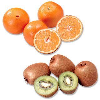 ●(オーストラリア産)ネーブルオレンジ(徳用)(8コ入、1袋) 他