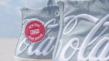 丹寧控買起來!6 款 Converse 人氣帆布鞋,海軍藍天空藍可口可樂聯名款超勸敗