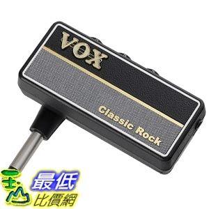 [東京直購] VOX 2 amPlug 2 Classic Rock 音箱 隨身 前級效果器 模擬器