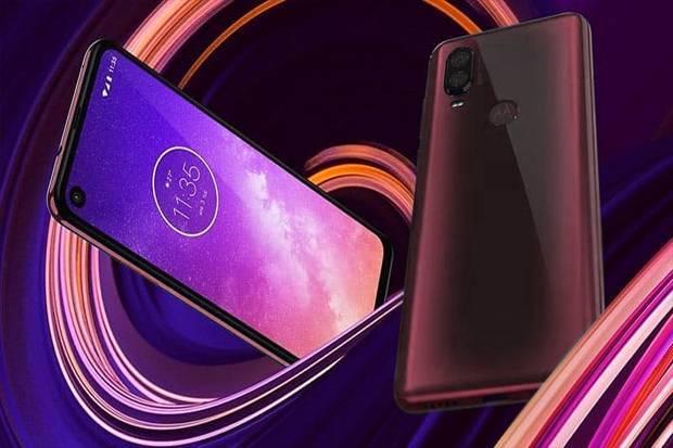 Motorola P50 Mulai Dijual Resmi di Pasar Smartphone China