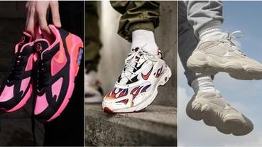 聯名、創新鞋款一網打盡!2018 上半年度最佳鞋款 Top 10