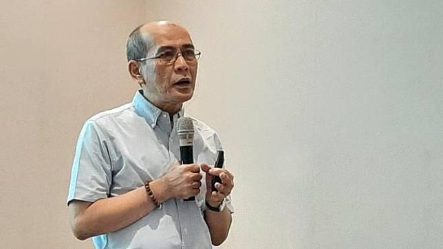Ekonom Faisal Basri