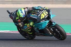 Disuntik Dana Perusahaan Minyak Saudi, Tim Rossi Berlaga di MotoGP
