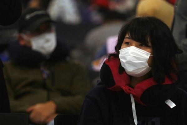 Kemenkes ogah bicara warga Jepang positif coronavirus usai ke Indonesia