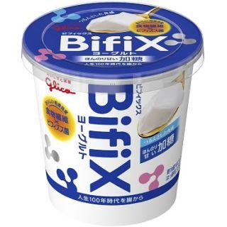 BifiXヨーグルト ほんのり甘い加糖