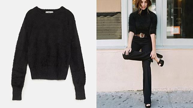 Tips Fashion 5 Padu Padan Sweater Untuk Gaya Ke Kantor Di Musim Hujan