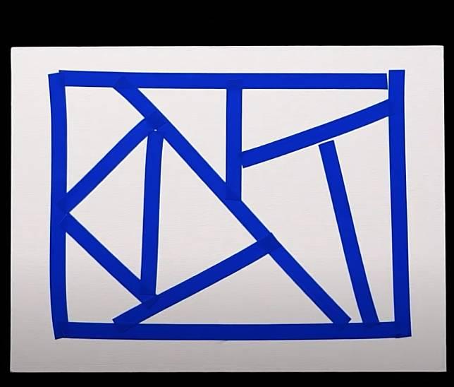 Art Craft Buat Lukisan Abstrak