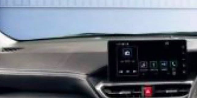 Ilustrasi kabin mobil (Daihatsu)