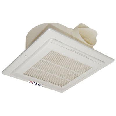 空氣對流循環效果佳透浦後傾定載風輪ABS塑膠面板附抽換式過濾網適用於營業場所、豪宅