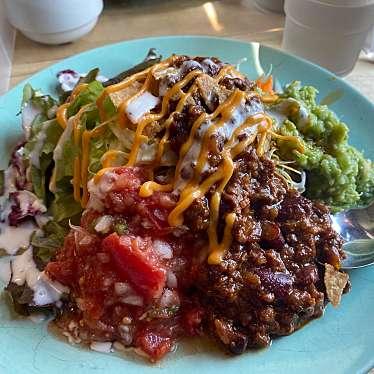 MEXICAN DINING AVOCADO 新宿三丁目店のundefinedに実際訪問訪問したユーザーunknownさんが新しく投稿した新着口コミの写真