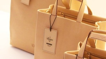 LOEWE Papelle Tote Bag 牛皮紙袋