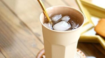喝杯環保又優雅的咖啡吧!日本SNS人氣打卡環保吸管3選推薦