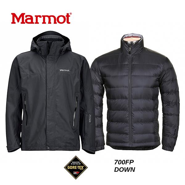 ◆二件式設計,防風、防水、透氣、保暖