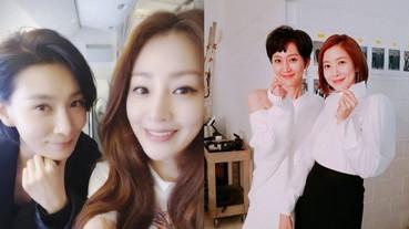現在最紅的地方媽媽!韓劇《Sky Castle》演員全都看不出已經 45 歲了,原來是靠吃這些成功凍齡!