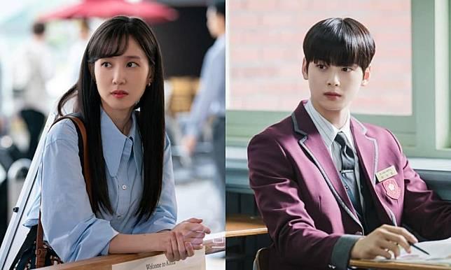 Park Eun Bin dan Cha Eun Woo ASTRO Didapuk Sebagai MC 'Seoul International Drama Awards 2021'