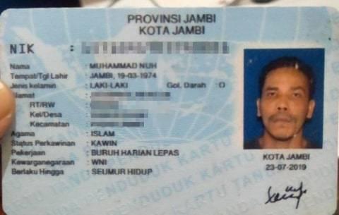 M Nuh Tak Menyangka Bayar Rp 2.5 M Undian Motor Jokowi