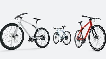 Gogoro 預告售價破十萬「eeyo」電動腳踏車即將問世,7月1日正式登台