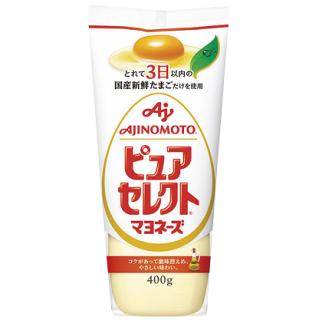 ピュアセレクト マヨネーズ