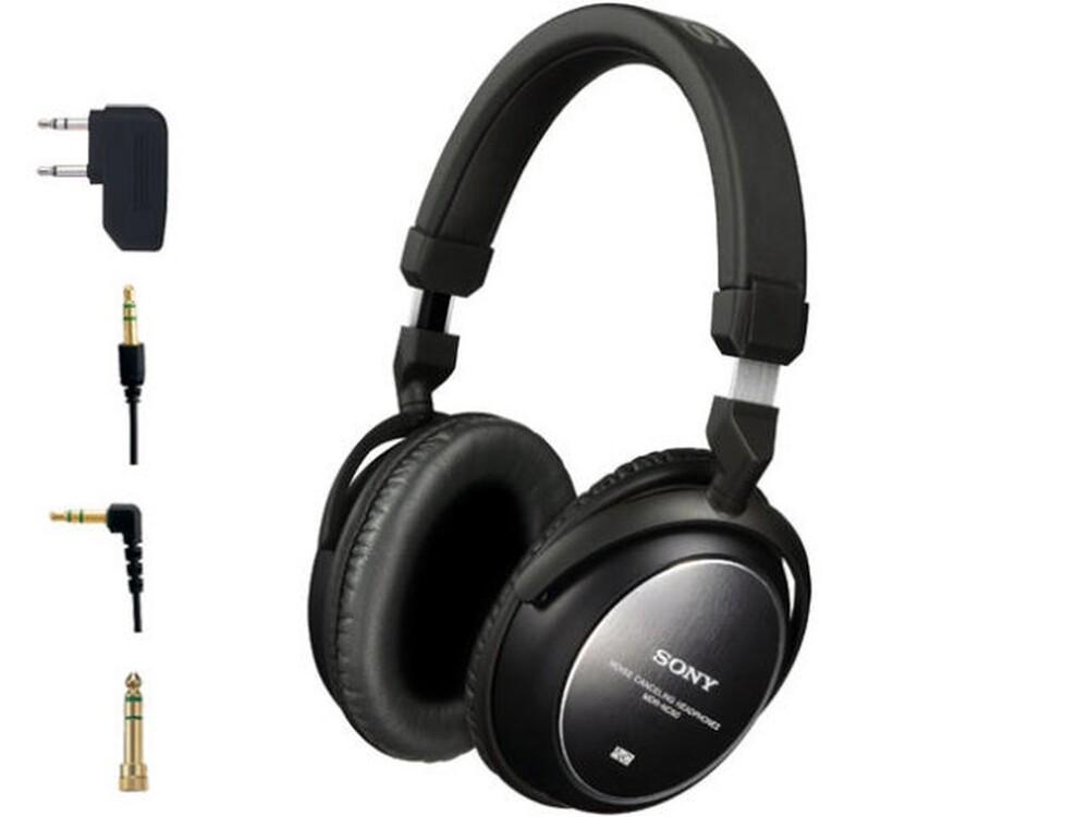東京快遞耳機館 sony mdr-nc60 降噪 頭戴式耳機 一年保固永久保修
