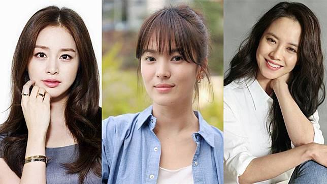 Pembedahan plastic artis korea song ji hyo dating