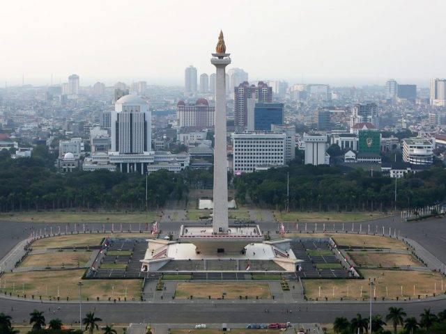 Praktisi Hukum: Langgar PSBB, Warga Jakarta Dinilai Tak Bisa Disanksi