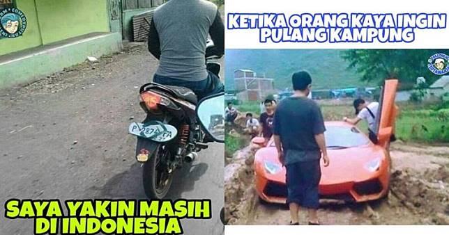 13 Meme lucu masih di Indonesia ini kocak pol