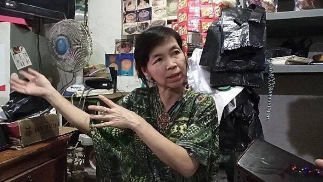 Sosok Susanna Indriyani, Pemilik Toko yang Tolak Pembeli untuk Borong Dagangannya