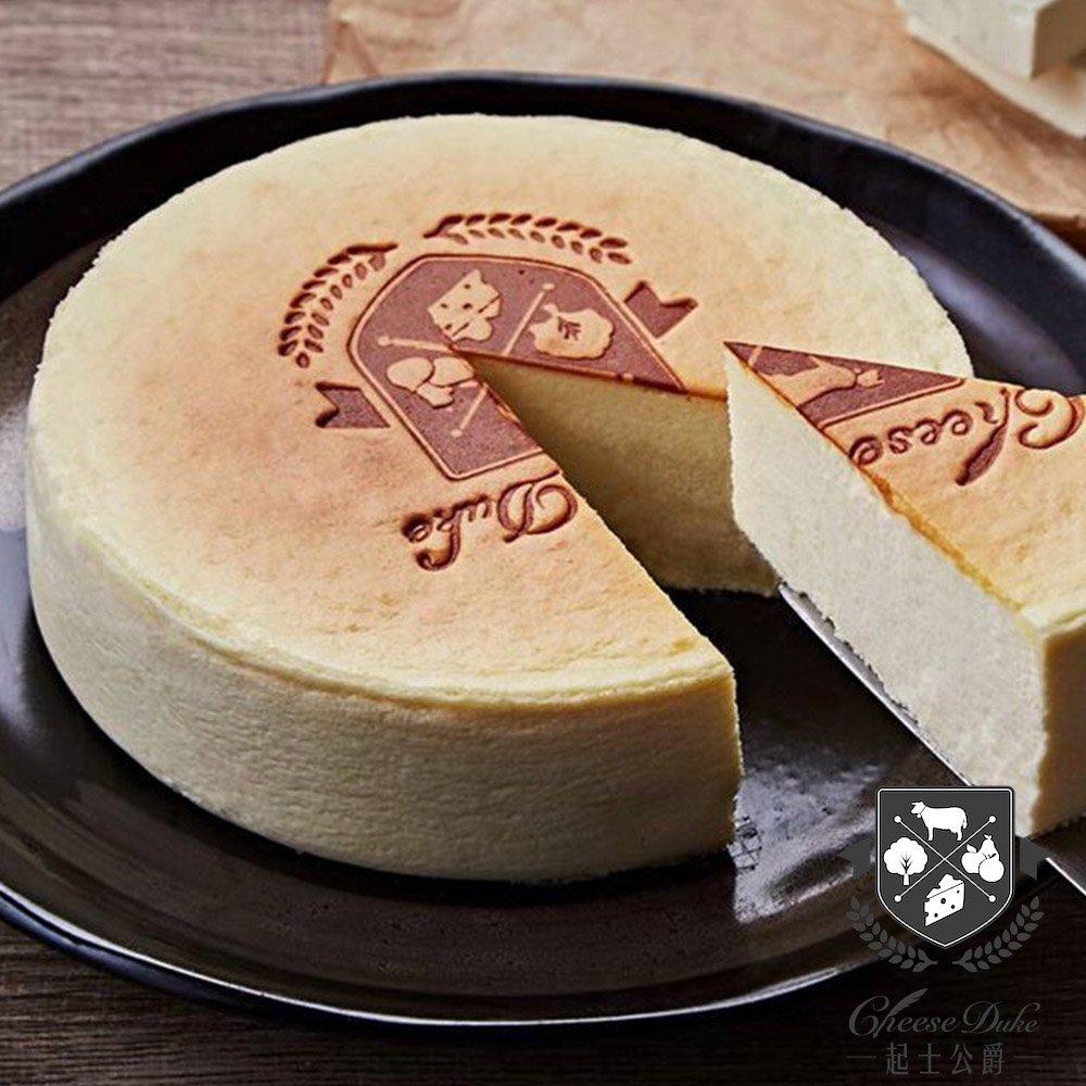 下單D+5天出貨(不含假日)金馬獎連續三年指定甜點品牌米其林食品指南二星獎章獨創不含澱粉,低GI重乳酪蛋糕