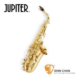【中音薩克斯風】【JUPITER JAS-500Q】 【附原廠攜行盒/原廠公司貨】【台灣製 ALTO SAX】