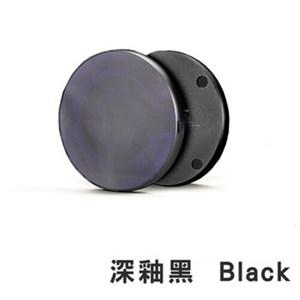 鋼化玻璃 航太鋁合金屬工藝 兼容QI快充所有手機 MIT製造 8MM帶殼充電感測