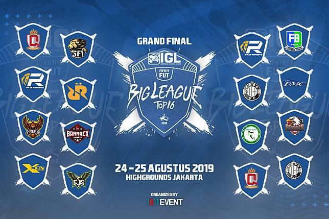 Grand Final FIFA 19 01