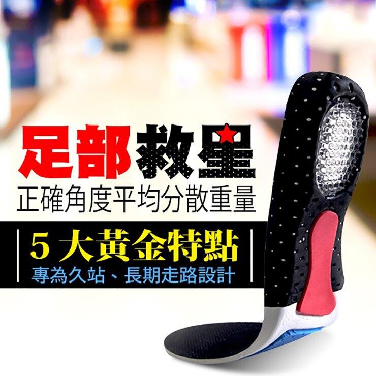 【Lazyworker】黃金釋壓鞋墊/蜂巢設計/散熱/透氣/腳臭/運動/腳底筋膜炎/足部/鞋材配件/生活用品/健身/登山/健走/跑步/慢跑/現領優惠券。人氣店家Lazyworker的生活用品有最棒的商
