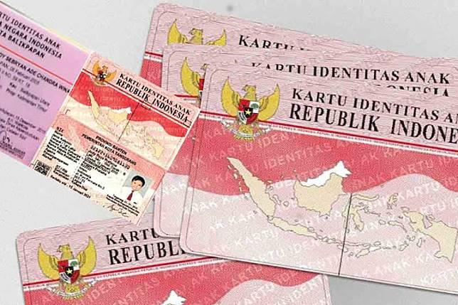Kartu Identitas Anak, Ini Cara Membuat dan Manfaatnya