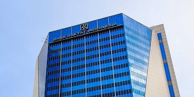 Gedung BRI II Diisolasi, Diduga Karyawan Huawei Terjangkit Virus Corona. (Foto: Ist)