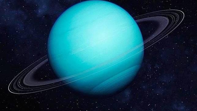 Ditemukan Fakta Baru soal Planet Uranus