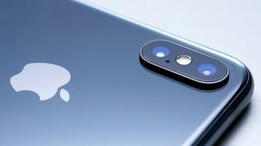 iPhone X 不是真的二倍變焦?全面解析蘋果隱而未宣的雙鏡頭規格