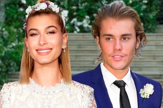 Siapa Saja Selebriti Yang Diundang Ke Pernikahan Justin Bieber Dan Hailey Baldwin Awal Maret Nanti Womantalk Com Line Today