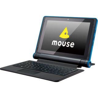 [mouse]スタイラスペン付2in1パソコン