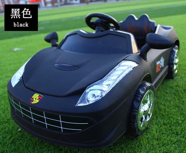 搖擺車 兒童電動車四輪雙驅動遙控汽車男女寶寶充電童車小孩玩具車【感謝祭快速出貨八折】