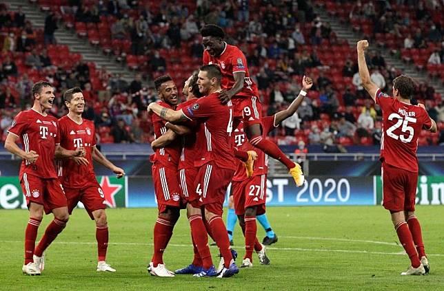 """พี่เสือ"""" ทำสถิติชนะ 23 นัดติดทุกรายการ-ดีสุดใน 5 ลีกหลักยุโรป   Soccersuck    LINE TODAY"""