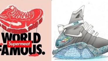 你不能不知的三位 IG 人氣球鞋插畫家!