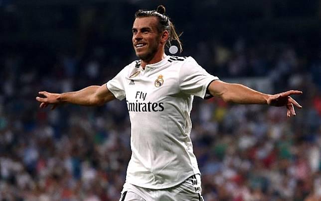 Ini Timbunan Harta Bale Selama 6 Tahun Membela Real Madrid