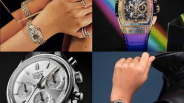 【2020 LVMH WATCH WEEK】首屆杜拜錶展 4大品牌驚艷亮點搶鮮看!