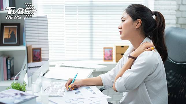 公務員工作穩定,但許多工作內容都十分無聊 (示意圖/TVBS)