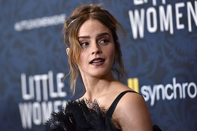 NY: Littel Women World Premiere In NYC - Arrivals