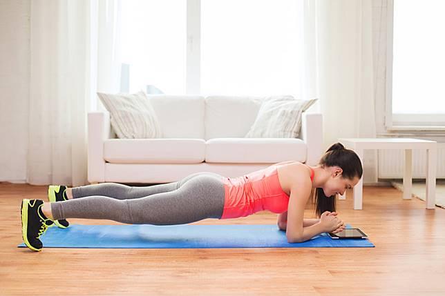 Inilah 7 Latihan Sederhana Ini Wajib Kamu Lakukan di Rumah