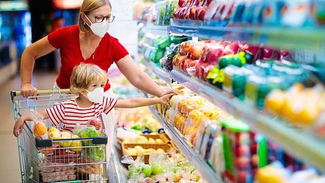 Stay Safe Shopping Kebutuhan Pokok Secara Daring di Era New Normal