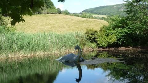4 Fakta Soal Monster yang Konon Hidup di Loch Ness